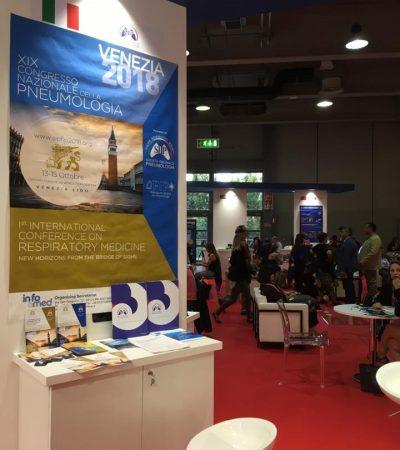 ERS International Congress – Milano, Day 3