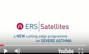 ERS SATELLITE 2018 – SEVERE ASTHMA