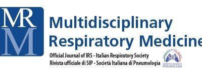 Multidisciplinary Respiratory Medicine (MRM) – Report 2018:  Sottomissioni +44%