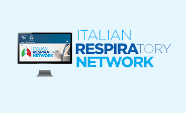 È online il portale Italian Respiratory Network