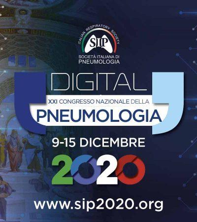 XXI Congresso Nazionale della Pneumologia